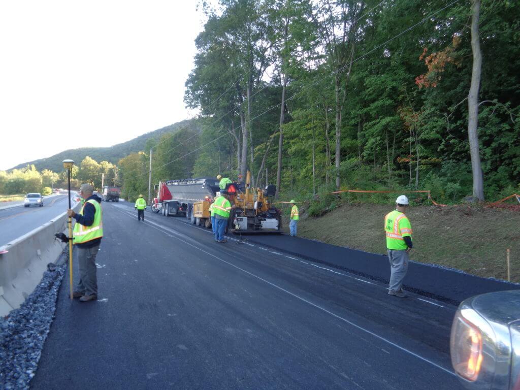 Charlotte road construction projects - Charlotte U S 7 Reconstruction S Last Mile