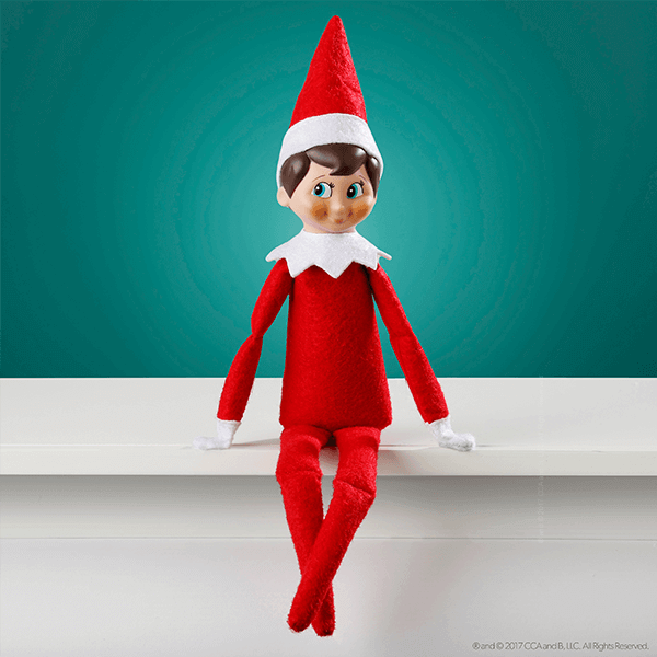 Is Elf On The Shelf Real The Charlotte News