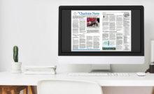 The Charlotte News Digital Edition