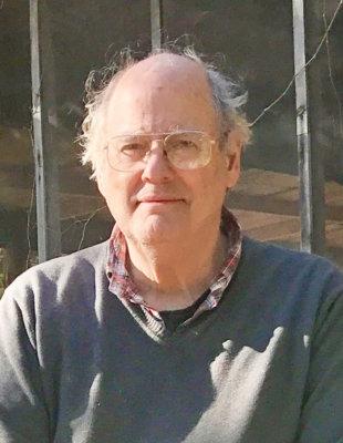 David Walter Garrett